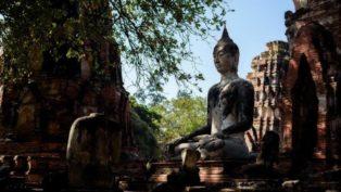 東南アジアの寺院