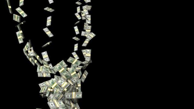 通貨安のイメージ