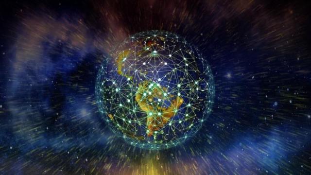 国際化のネットワーク